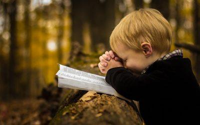 Keeping Prayer Intellectually Interesting