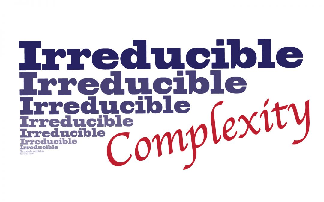 Intelligent Design and Irreducible Complexity