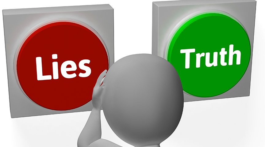 Liars Make Profits Not Prophets