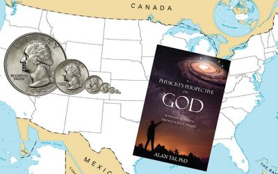 Book Review: A Physicist's Perspective on God